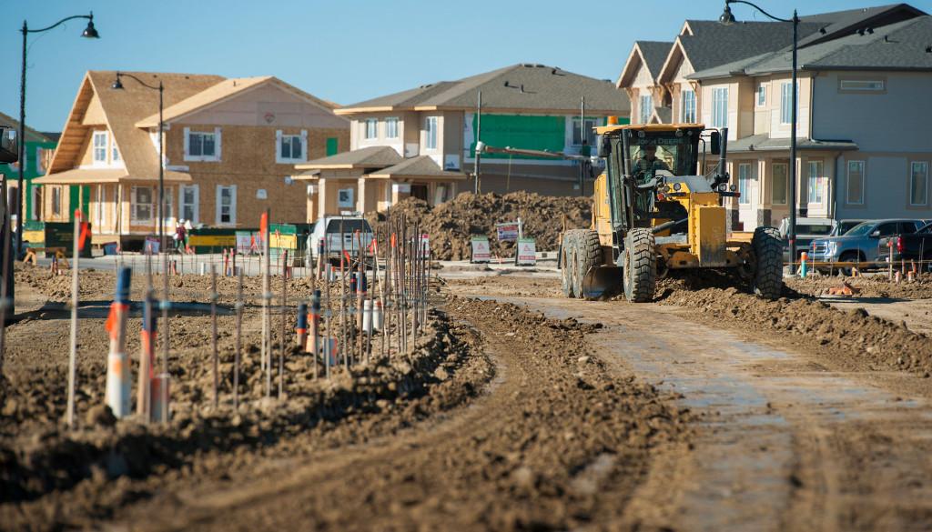 Concrete Services Marmot Construction